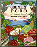 Country Food, Miriam Ungerer, 0394527143