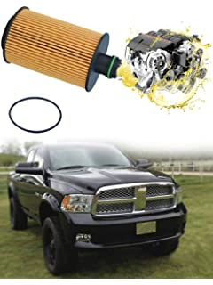 Fram Extra Guard Ch11794 10k Mile Change Interval Oil Filter Oil Filters Accessories Amazon Canada