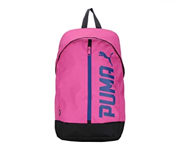 f8b547010c Puma Pioneer Backpack II Sac à Dos Taille Unique Rose: Amazon.fr ...