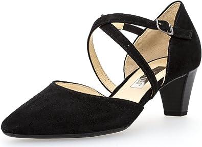 Ladies high-Front Court Shoes Gabor Women Court Shoes