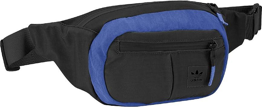 adidas Daily Waist Bag (Black): Amazon.es: Equipaje