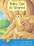 Baby Owl Is Scared, Jill Eggleton, 0757822916