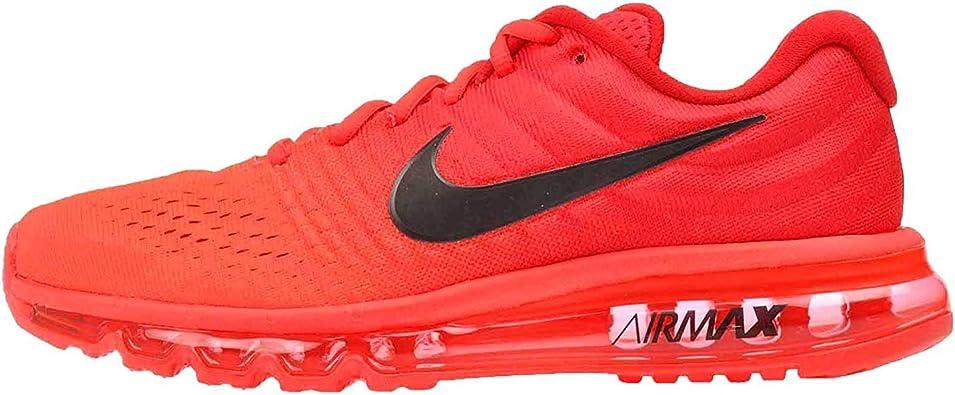 Nike Air Max 2017 Tenis de correr para hombre, 12 M US