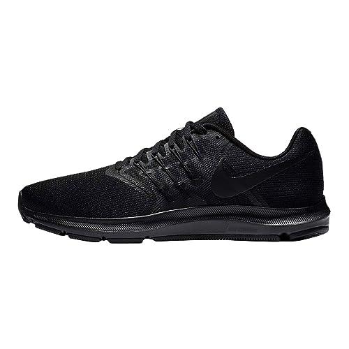 07adf2c987 Nike Run Swift Tenis para Hombre Negro Talla 28.5  Amazon.com.mx ...