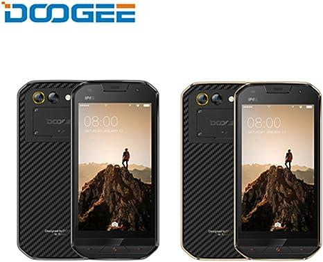 DOOGEE S30 IP68 Smartphone Android 7.0 MTK6737 Huella Dactilar ...