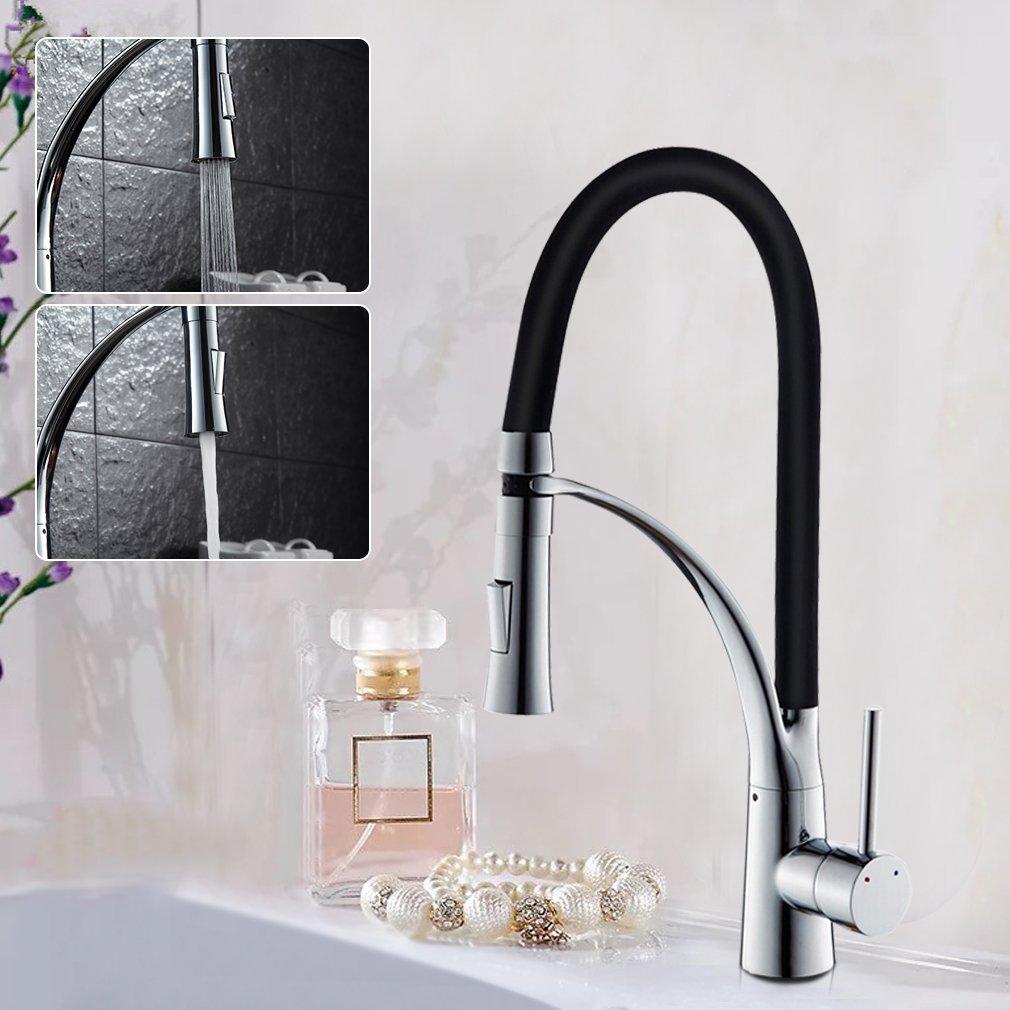 Gemütlich Herausziehen Küchenarmatur Spray Reparatur Fotos - Küche ...