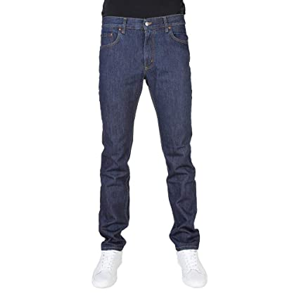 carrera jeans 700 regular uomo  Carrera Jeans Uomo Art.700 Regular Denim 5 Tasche 3 Colori: Amazon ...