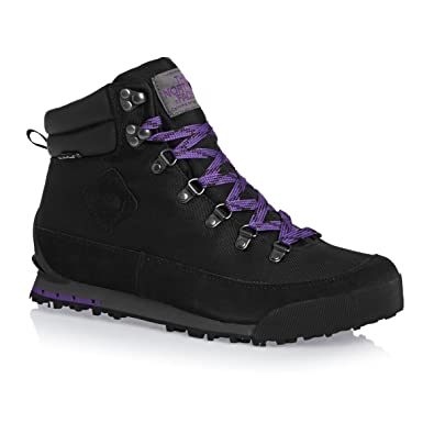 Chaussures The North Face Berkeley noires femme