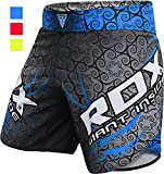Best Mma Shorts - RDX MMA Stretch Shorts Clothing Training Cage Fighting Review