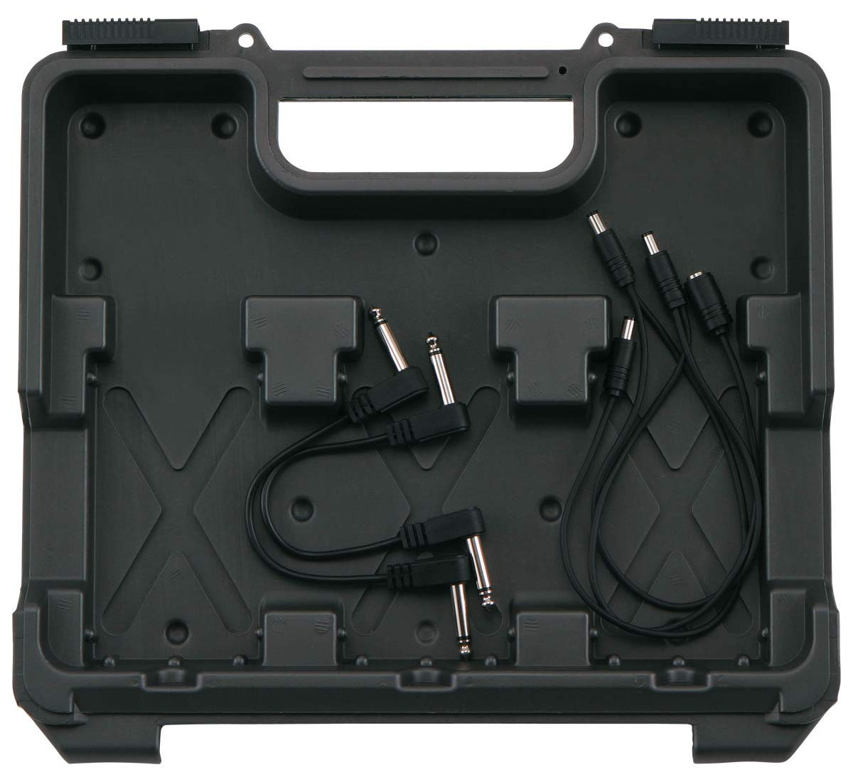Amazon.com: BOSS bcb-30 | 3 Pedal para guitarra Board Case ...