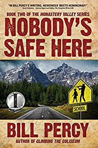 Nobody's Safe Here by Bill Percy ebook deal