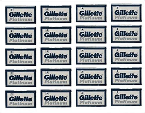 gillette platinum - 1