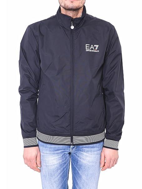 cheaper 5d41f d6449 Emporio Armani EA7 - Giubbino con logo