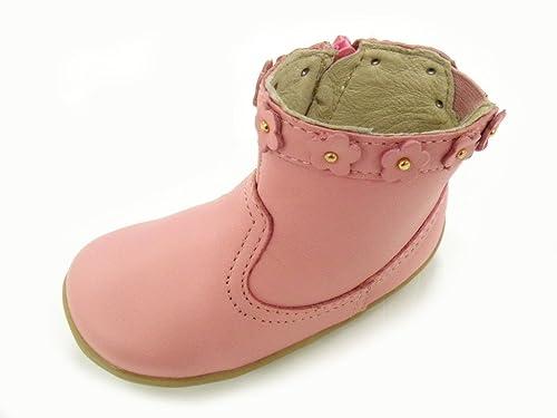 Bobux Botte Premiers Pas Step Up Escape Candy Femelle Rose 726203 - Rose -  Rose, 18 EU  Amazon.fr  Chaussures et Sacs 576b09bf31f9