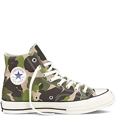 Converse CT Chuck Taylor 1970 Premium Hi Men's Shoes Camo
