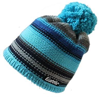 Eisbär - Ensemble bonnet, écharpe et gants - Homme - multicolore - Taille  Unique 741d0796df8
