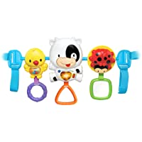 VTech Baby On-The-Moove Activity Bar