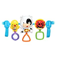VTech Baby On-The-Moove Activity Bar, Great Gift for Kids, Toddlers, Toy for Boys...