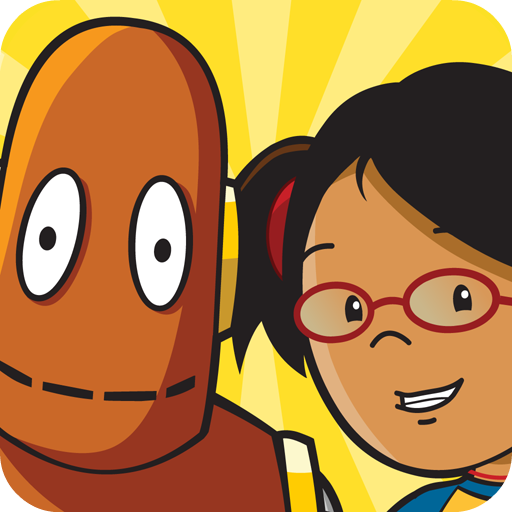 Max Wall Mobile - BrainPOP Jr. Movie of the Week