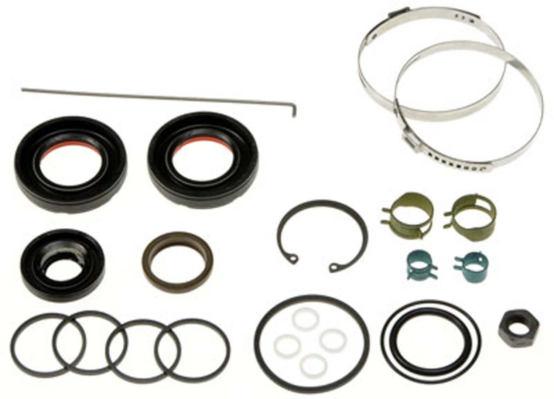 Edelmann 8924 Rack and Pinion Seal Kit 8924EDH