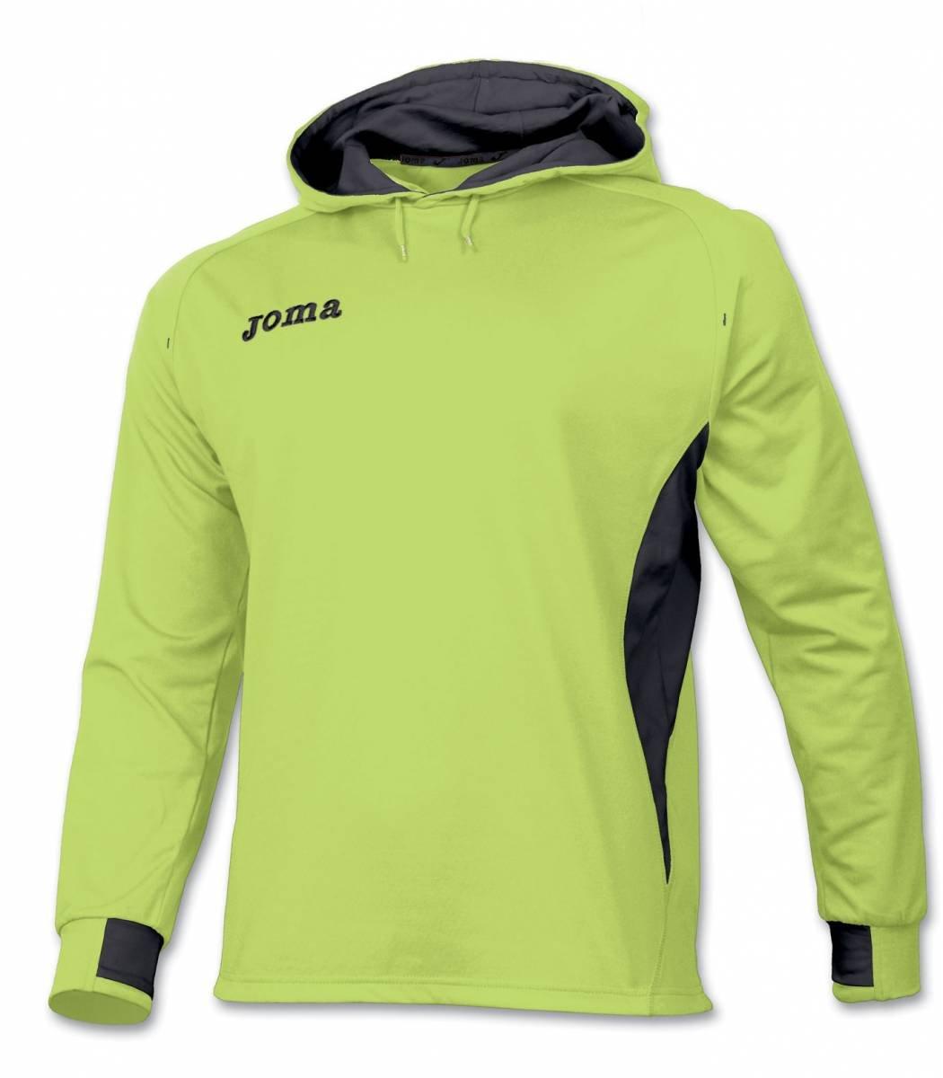 Joma sport - Joma elite iii, sudadera con capucha, color verde ...