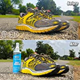 ShoeAnew - Shoe Cleaner - 8 Oz. Fabric Cleaner