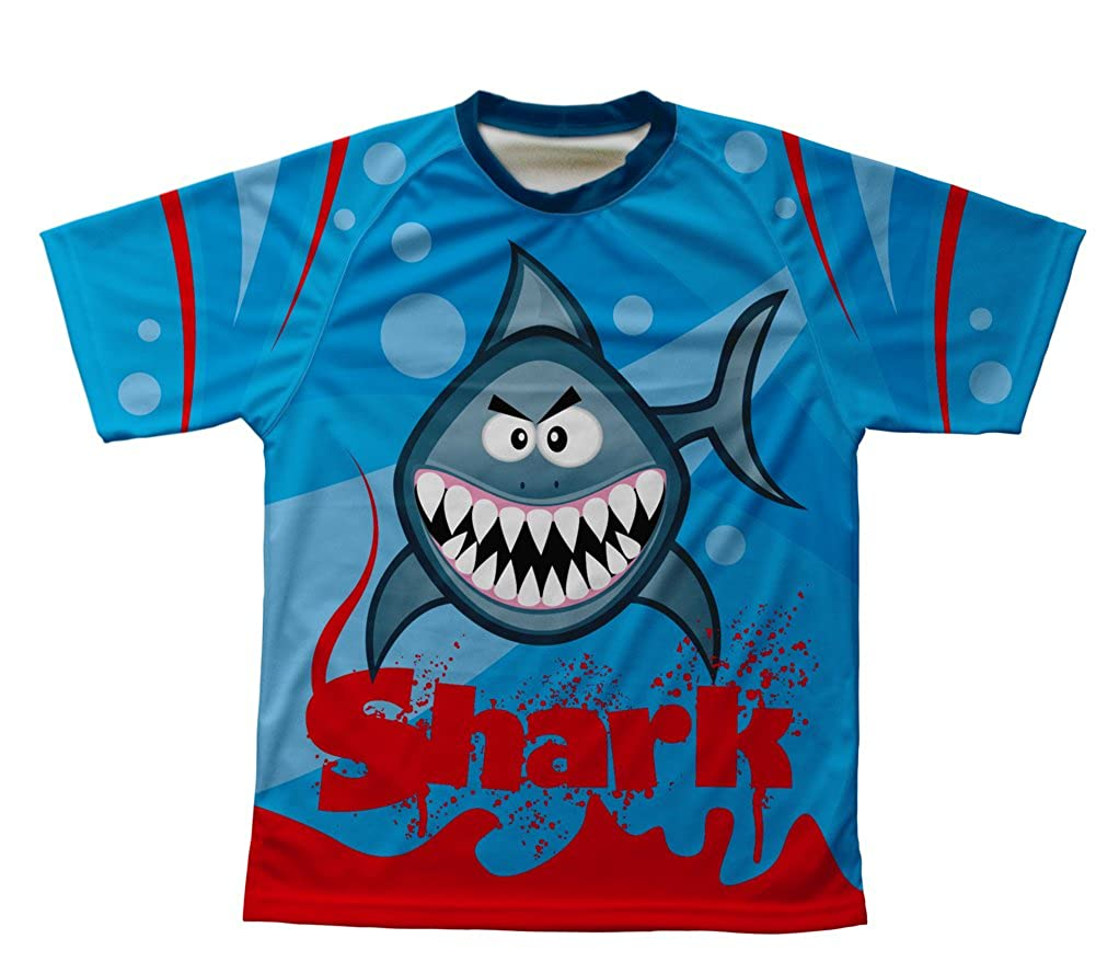 ScudoPro Shark Technical T-Shirt para Hombre y Mujer