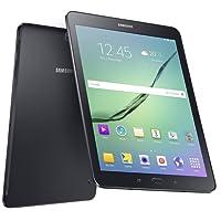 Samsung Galaxy Tab S2 VE 9.7 Inch Wi-Fi Tablet, (Black), (Octa-Core 1.9 GHz, 3 GB RAM, 32 GB ROM, Android 6.0), UK Version