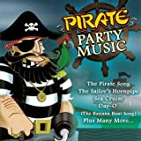 Pirate Party Music
