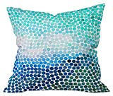 Deny Designs Garima Dhawan Dance 5 Throw pillow, 18 X 18