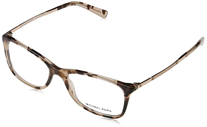 0c14b050be6a Eyeglasses Michael Kors MK 4016 3162 PINK TORTOISE: Amazon.ca ...