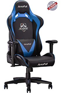 Cool Amazon Com Autofull Gaming Chair Video Game Chairs Mesh Caraccident5 Cool Chair Designs And Ideas Caraccident5Info