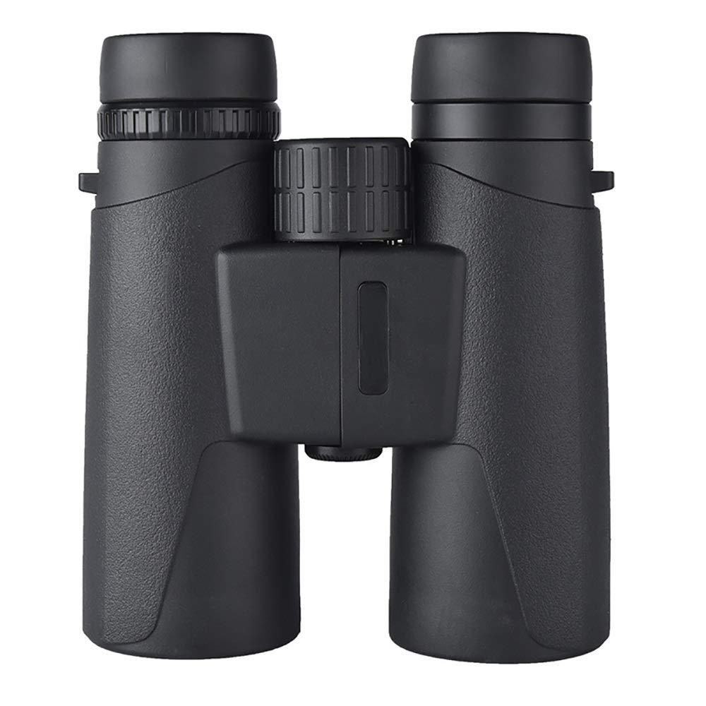 ZGQA-GQA 10×42 High-Definition Binoculars/Light Night Vision Outdoor Skid Large Eyepiece Telescope for Adult by ZGQA-GQA
