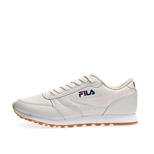 Fila 1010264 Orbit Jogger Low Sneakers Uomo: Amazon.it ...