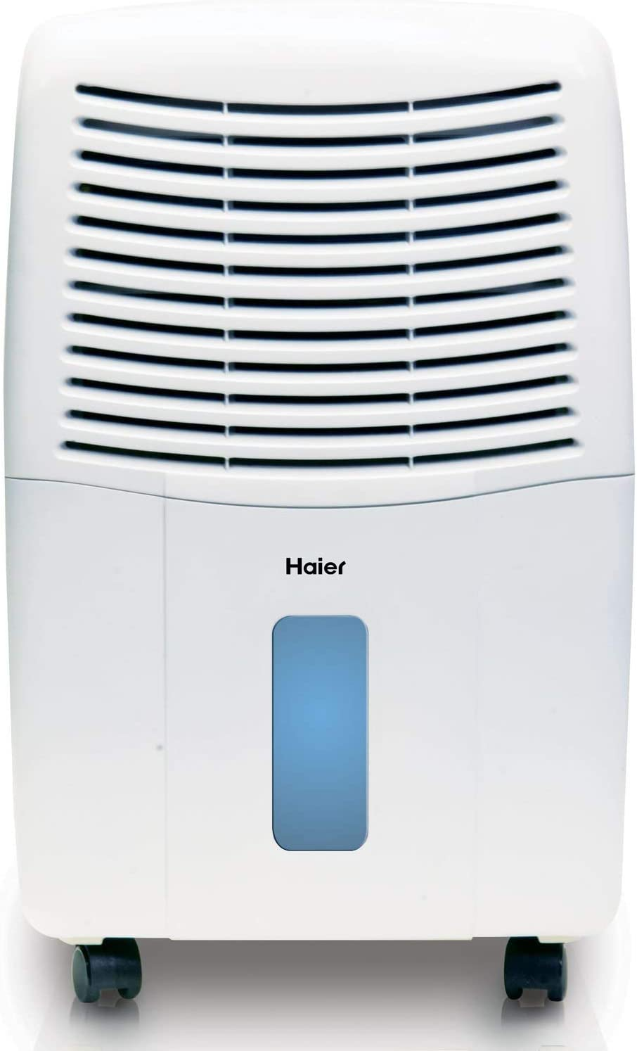 Haier 45 Pint Energy Star Electronic Control Dehumidifier Renewed