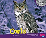 img - for Owls (Nocturnal Animals) book / textbook / text book