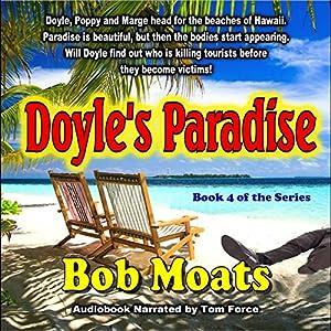 Doyle's Paradise Audiobook