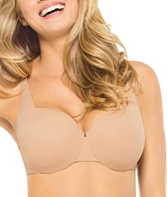 2ec003cde6 SPANX Womens Bra-dacious Full-Figure Underwire 1482 at Amazon ...