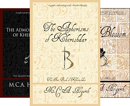 Kherishdar (3 Book Series)