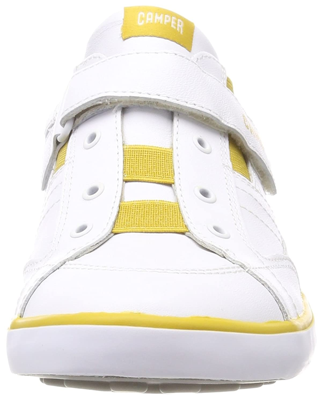 Camper Pursuit, Sneaker Unisex-Bambini, Grigio (Lt. Pastel Grey 50), 26 EU