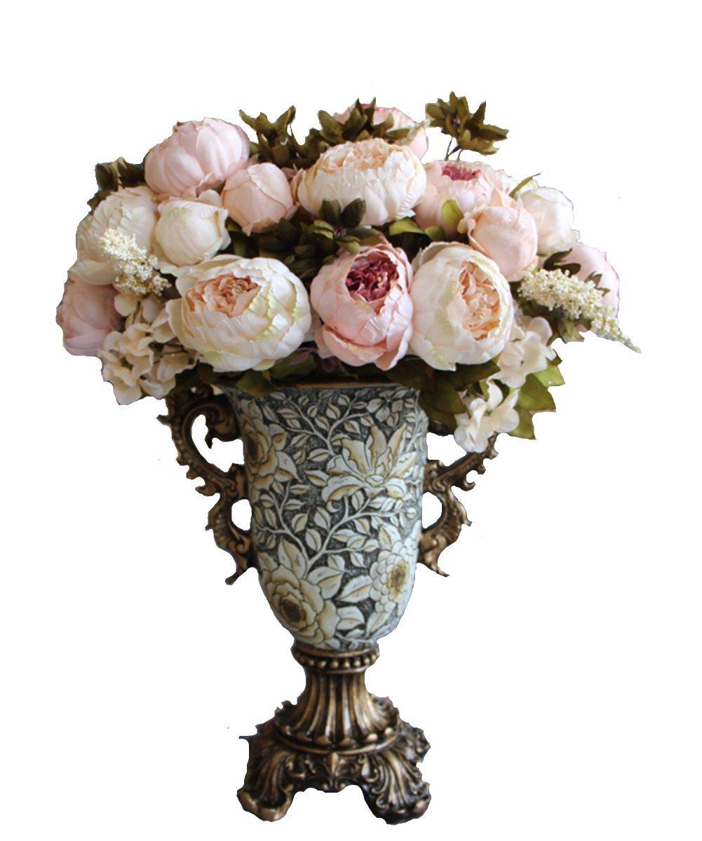 Artificial Wedding Bouquets Amazon