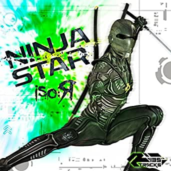 Ninja Star de iso:R en Amazon Music - Amazon.es