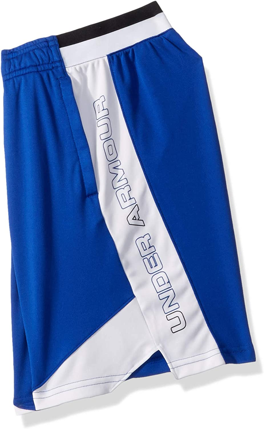 Under Armour Boys Stunt 2.0 Workout Gym Shorts