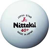 NITTAKU 40+ Japan Star 24u. Blancas