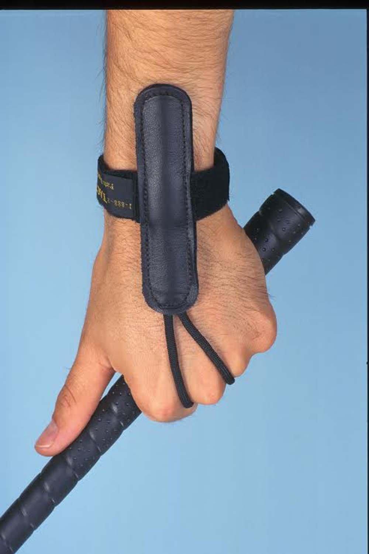 Tac Tic Wrist Over Glove Golf Swing Training Aid