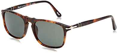 391cea275e Image Unavailable. Image not available for. Color  Persol 3059S 108 58  Tortoise caffe Sunglasses Polarised ...