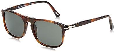 b49e4cb526d69 Amazon.com  Persol 3059S 108 58 Tortoise caffe Sunglasses Polarised ...