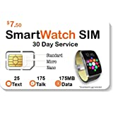 Amazon.com: Worldwide | 3 in 1 SIM Card | GSM SiM | Travel ...