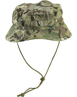 e1b7ad1344232 Teesar GI Boonie Hat Multitarn: Amazon.co.uk: Clothing