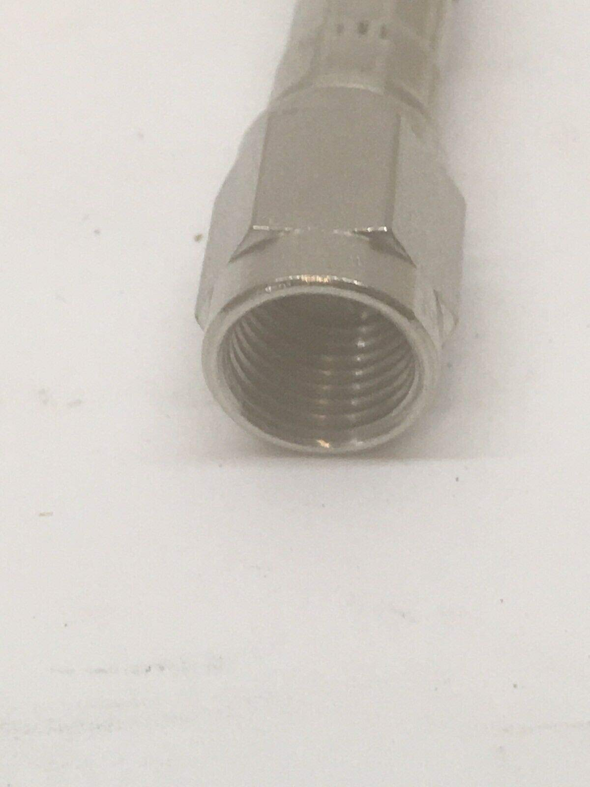 Size 3 Flared PFTE Hose Assembly MS8005B082AB by Unknown (Image #3)